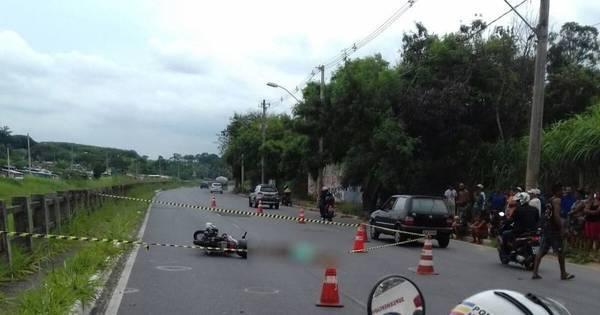 Soldado da PM reage e mata suspeito de assalto em Contagem ...
