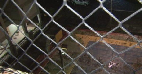 Menina de cinco anos cai de prédio na zona leste e está em estado ...