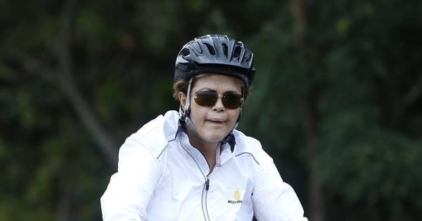 Dilma vai passar o Réveillon em Porto Alegre com a família ...