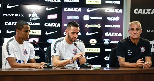Renato Augusto está próximo de trocar o Corinthians pelo futebol ...