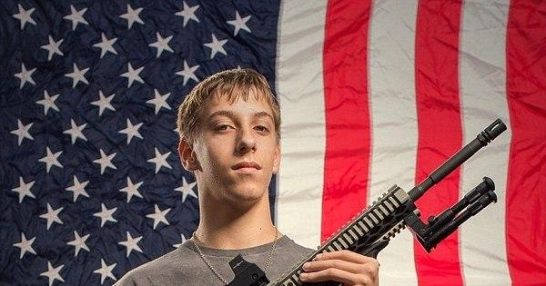 Facebook vai proibir vendas de armas sem licença - Notícias - R7 ...