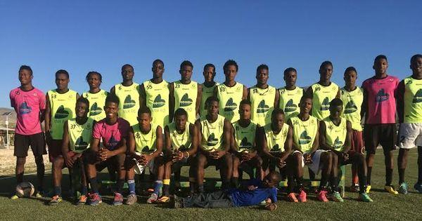 Pérolas Negras, do Haiti, vira atração internacional da Copa SP ...
