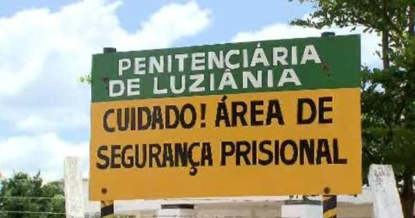 Oito detentos fogem de penitenciária no entorno do DF - Notícias ...