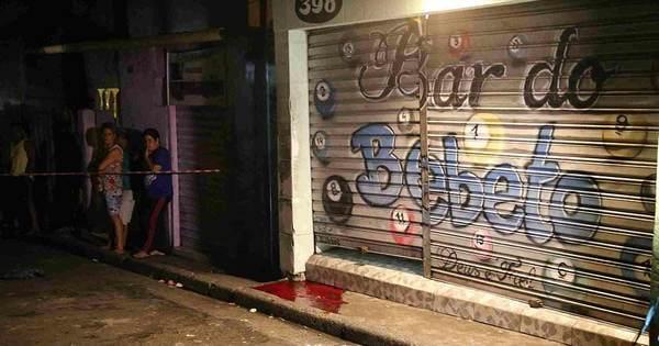 Chacina em Guarulhos termina com quatro mortos e um ferido grave
