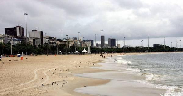 Tempo continuará fechado no Rio durante a semana - Notícias - R7 ...