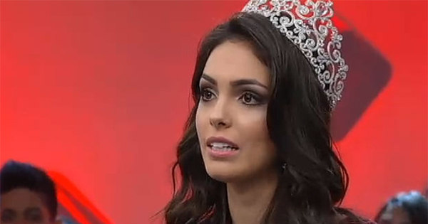 Miss São Paulo comenta sobre preconceito sofrido pela cearense ...