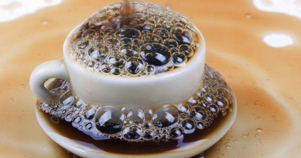 Overdose: os perigos do consumo excessivo de cafeína - Notícias ...