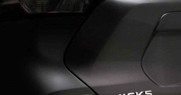 Nissan confirma SUV compacto Kicks no Brasil - Notícias - R7 Carros