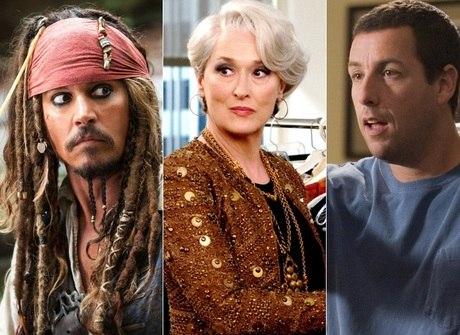 Você vai se sentir velho ao ver que estes filmes fazem 10 anos em 2016