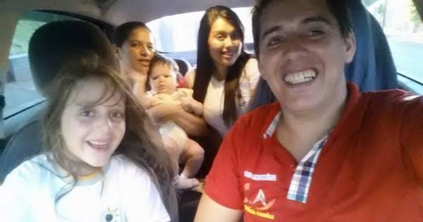 Tragédia tira a vida de cinco membros da mesma família no Ceará ...