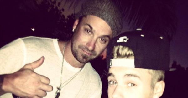 Justin Bieber pode passar férias no Brasil com o pai ...