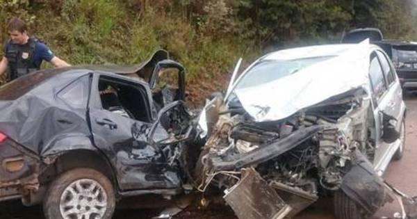Acidentes em rodovias federais causaram 147 mortes no Ano-Novo ...