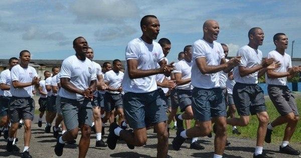 em treinamento alimenta violência policial, diz capitão da PM