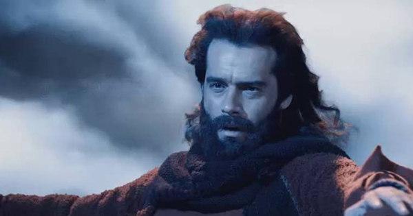 Os Dez Mandamentos — O filme será a maior estreia do cinema ...