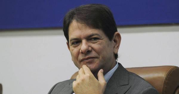 """Ex-ministro Cid Gomes diz que Lula foi """"conivente"""" com a corrupção ..."""