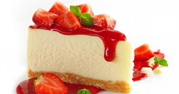 Caçador de Receitas ensina a fazer um delicioso cheesecake com ...