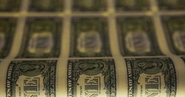 Dólar turismo dispara e já é vendido a R$ 4,66 nas casas de câmbio ...