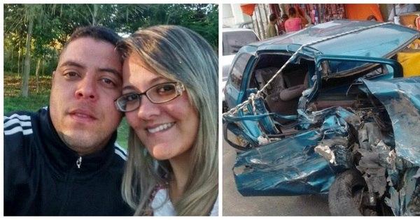 Homem forja acidente de trânsito para esconder assassinato de ...