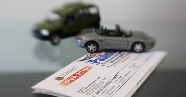 Atraso no IPVA gera multa e apreensão do carro. Confira o ...