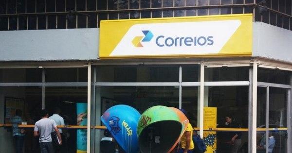 Tarifas dos Correios têm reajuste médio de 10,7% - Notícias - R7 ...