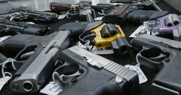 Enquanto Obama pede desarmamento, Brasil eleva em 46% venda ...