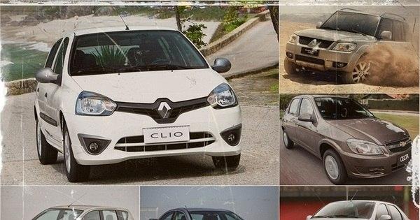 Veja os carros que vão sumir do mercado em 2016 - Fotos - R7 Carros
