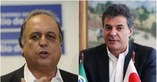 Pezão (RJ) e Beto Richa (PR) são os governadores pior avaliados ...