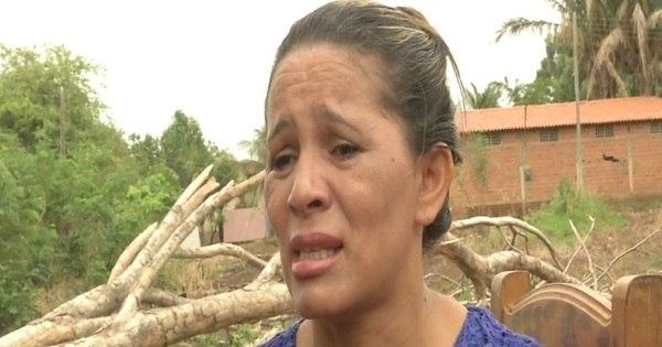 Família diz que recebeu ameaças do marido de Stefhany Absoluta ...
