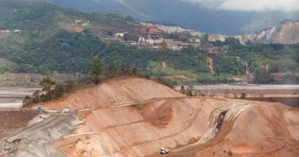 Ministério Público aponta erros de mineradora que levaram à ...