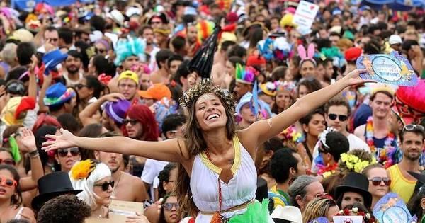 Confira a lista completa de blocos oficiais de rua do Rio de Janeiro ...