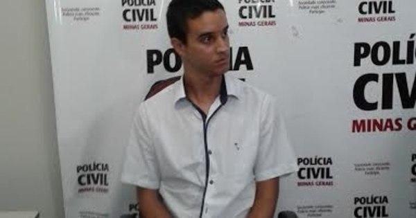 """Filho mata pai em Belo Horizonte e culpa """"entidade espiritual ..."""