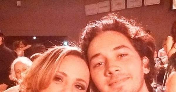 Chega ao fim o namoro de Vanessa Gerbelli e Gabriel Falcão, diz ...