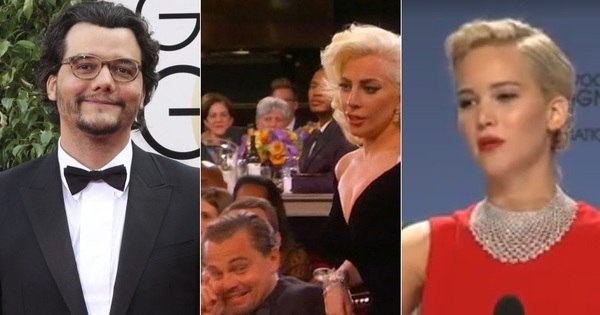 Derrota de Wagner Moura e esbarrão de Lady Gaga em DiCaprio: o ...