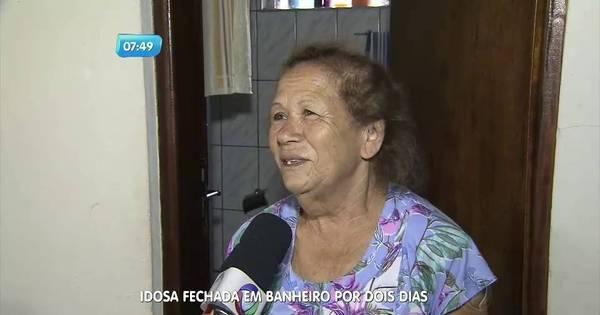 Sem socorro, idosa fica trancada em banheiro por dois dias - Fotos ...