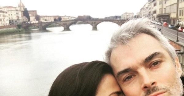 Ex-marido de Daniela Mercury está noivo - Fotos - R7 Famosos e TV
