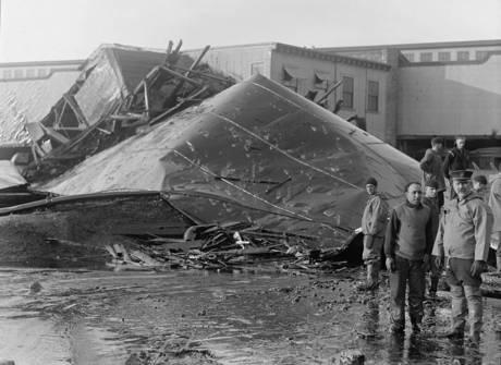 Conheça os 10 piores desastres causados por falhas da engenharia