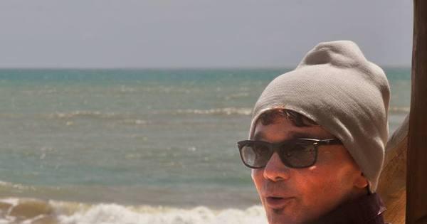 Cantor Netinho volta a praticar exercícios quase um mês após ...