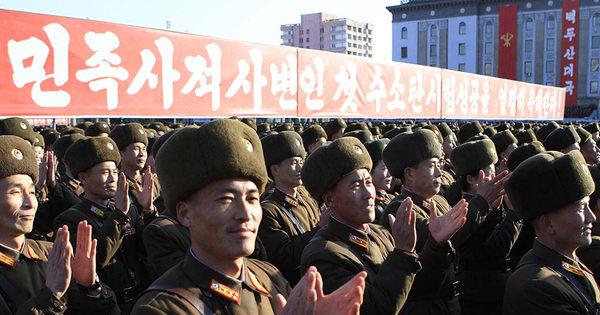 O Exército de Kim: mistérios e façanhas da Coreia do Norte ...