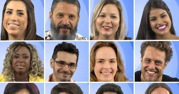Separados no nascimento: veja com quais famosos os participantes ...
