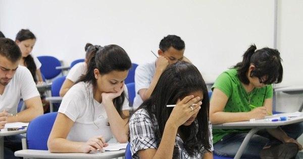 Disputa para medicina na Unesp bate recorde histórico - Notícias ...
