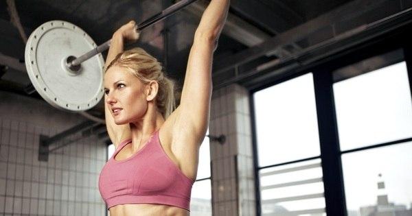 Veja dicas de exercícios para ficar com os seios perfeitos - Fotos ...