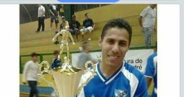 PM de SP mata ex-jogador de futebol ao confundi-lo com ladrão ...