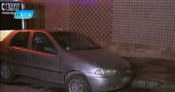 Delegado da Polícia Federal mata dupla de assaltantes na região ...