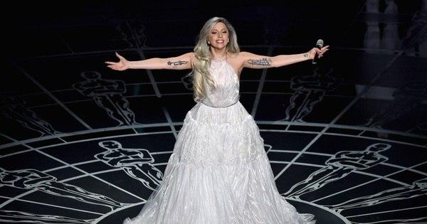 Vem Oscar por aí? Música de Lady Gaga recebe mais um prêmio ...