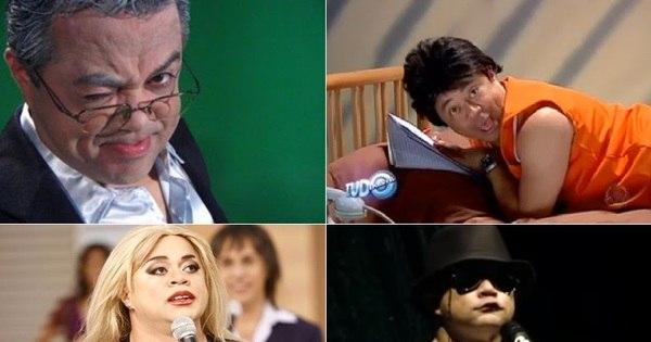 Joelma, Chico Anysio e até Michael Jackson: relembre os ...