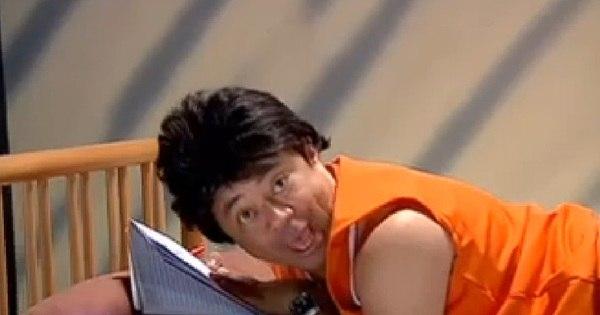 Em última paródia, Shaolin imita os Menudos; assista ...