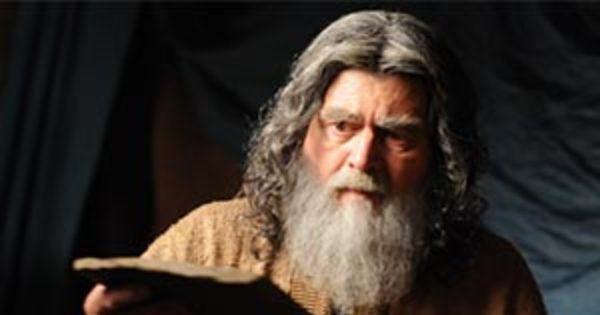 Minissérie José do Egito bate recorde de audiência e de share ...