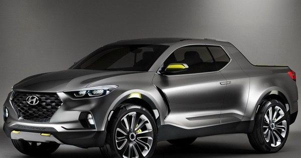 Hyundai confirma produção da Santa Cruz; design arrojado faz ...