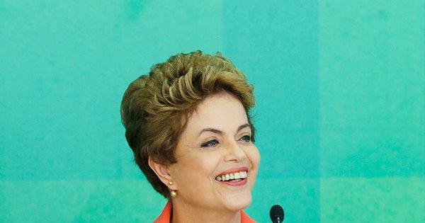 Dilma diz que Previdência é assunto que mais preocupa governo ...