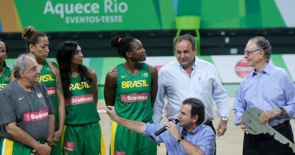Presidente do Comitê Rio 2016 não acredita que Tóquio tenha ...